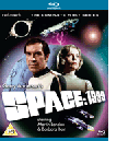 Space 1999 BluRay Case image