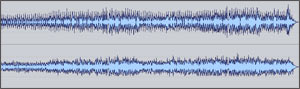 unlimited waveform